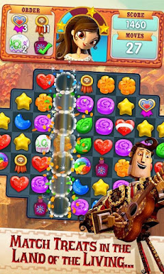 Sugar Smash 3.16.103.11301825 Game For Android