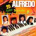 Alfredo El Pulpo - 20 Éxitos Tropicales [Edición Limitada][MEGA][2015]
