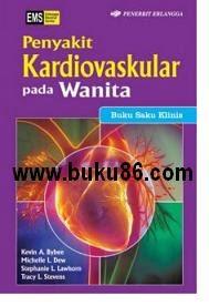 Buku Penyakit Kardiovaskular pada Wanita