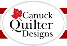 Canuck Quilter Designs