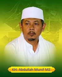 Taushiyah KH Abdullah Munif Marzuqi: Mensyukuri Nikmat