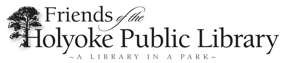 Friends of the Holyoke Public Library