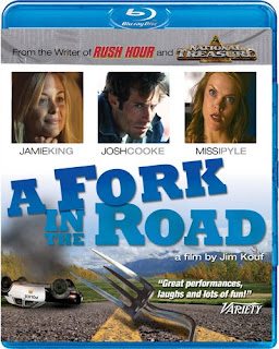 A Fork In The Road movie poster