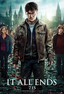 Harry Potter y las reliquias de la Muerte: Parte 2 (2011) Online Latino