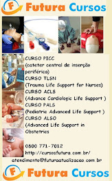 CURSOS: ACLS/PICC/TLSN/PALS