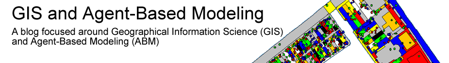 GIS and Agent-Based Modelling