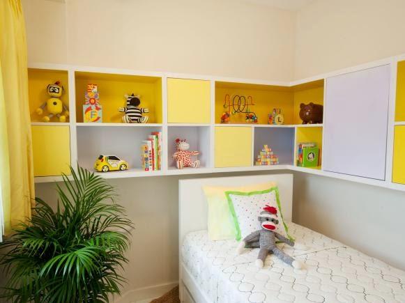 Decoración, Habitación  Niños