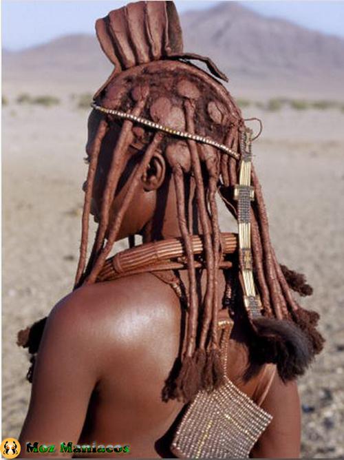 Povo da Namíbia