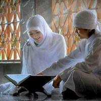 Kata Mutiara: Pesan Seorang Wanita Untuk Calon Suaminya