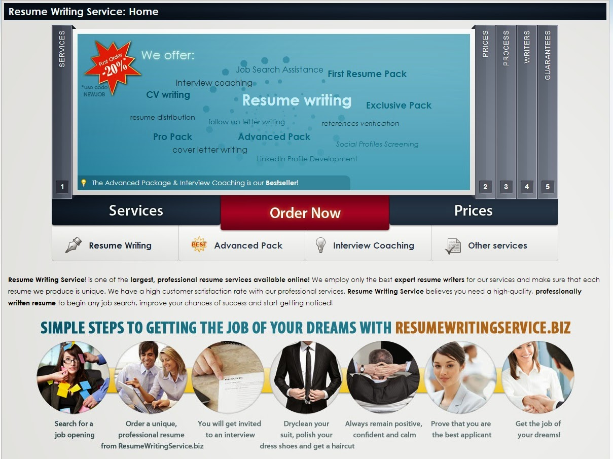 resume writers online top 10 professional resume writing services