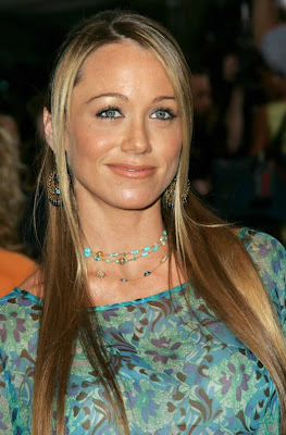 Unseen Pictures Of Actress Christine Taylor