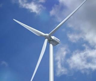 wind energy in Romania