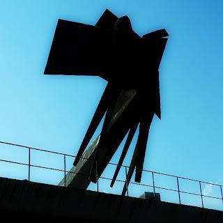Monumento ao Centenário, Nova Milano, Farroupilha.