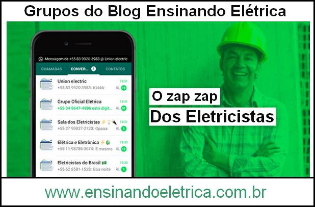 Zap Zap da Elétrica