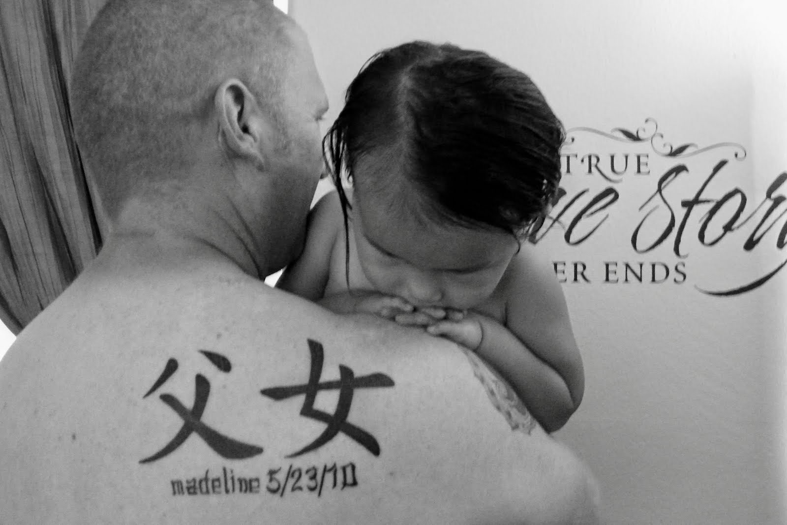 Mother daughter chinese symbol gallery symbol and sign ideas mother daughter tattoo designs best tattoo design ideas 2015 the mesmerizing mother daughter tattoo designs image biocorpaavc