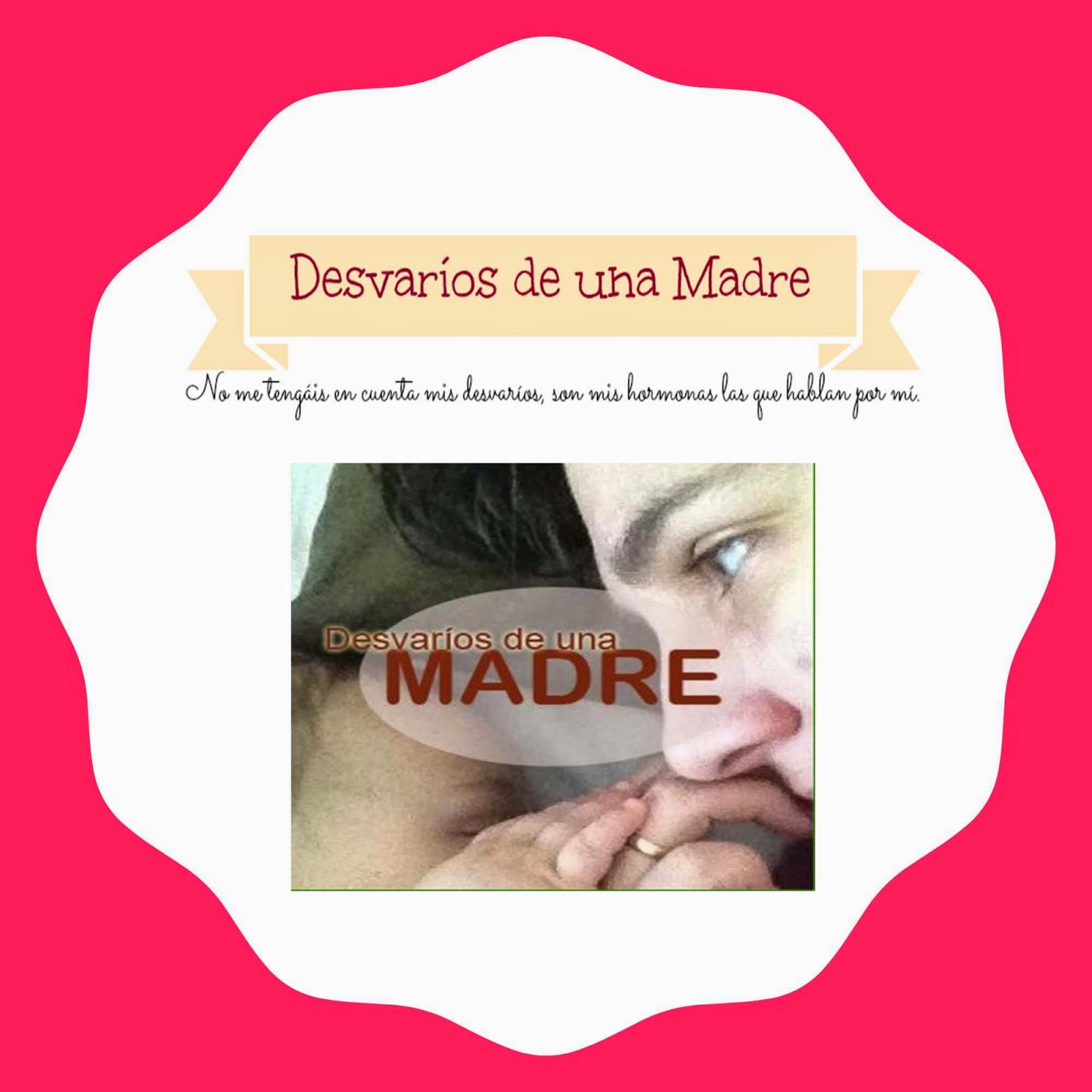 blog maternidad, desvaríos de una madre, blog de la semana,