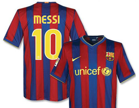 10 Fakta Menarik Tentang Lionel Messi