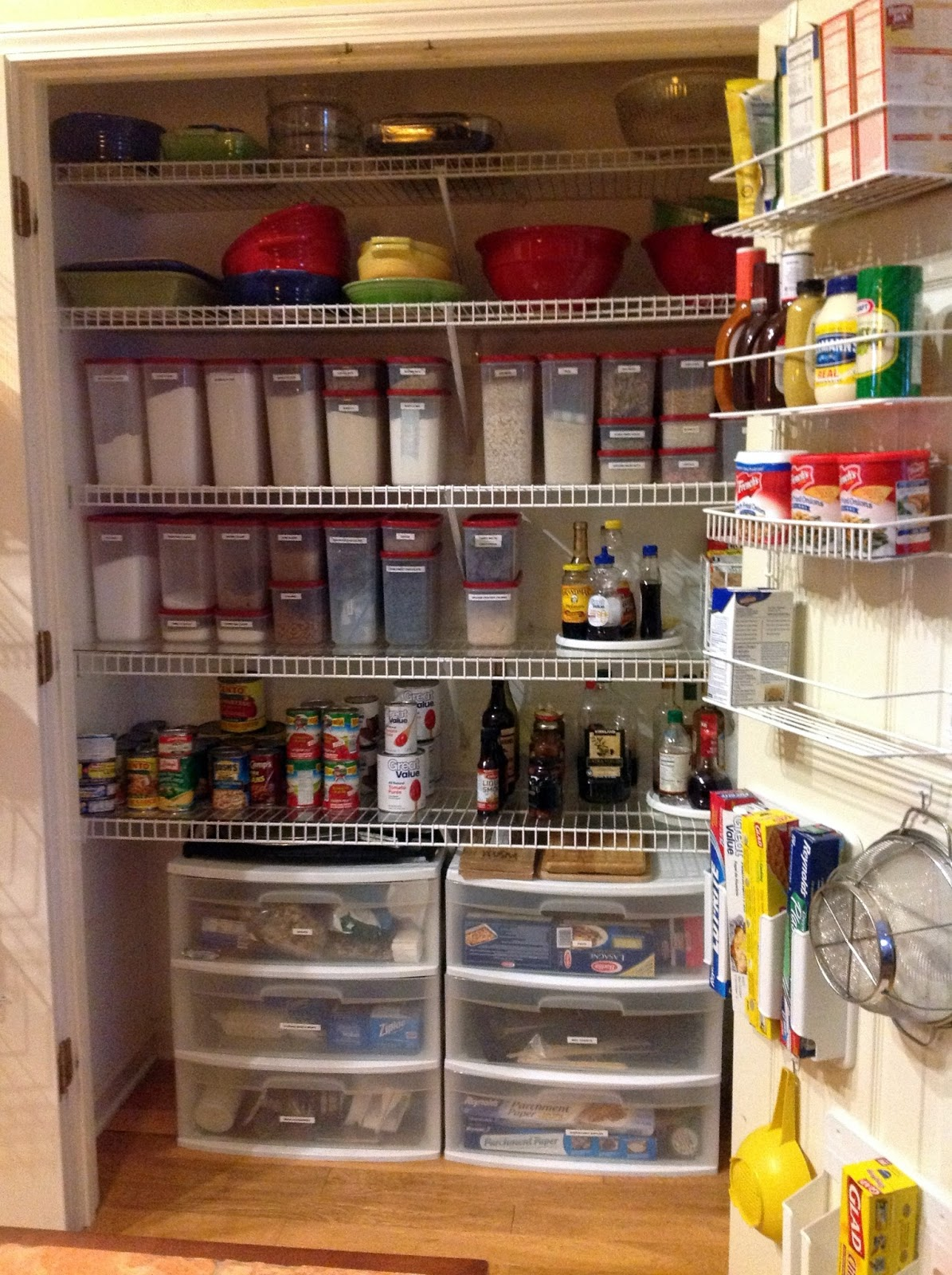Organizing Kitchen Pantry Has To Be Edie Jane Pantry Organization