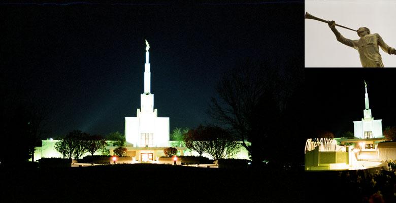 Denver Colorado, April 2, 2005