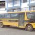 Combustível de ônibus escolar de Barra do Rocha é furtado