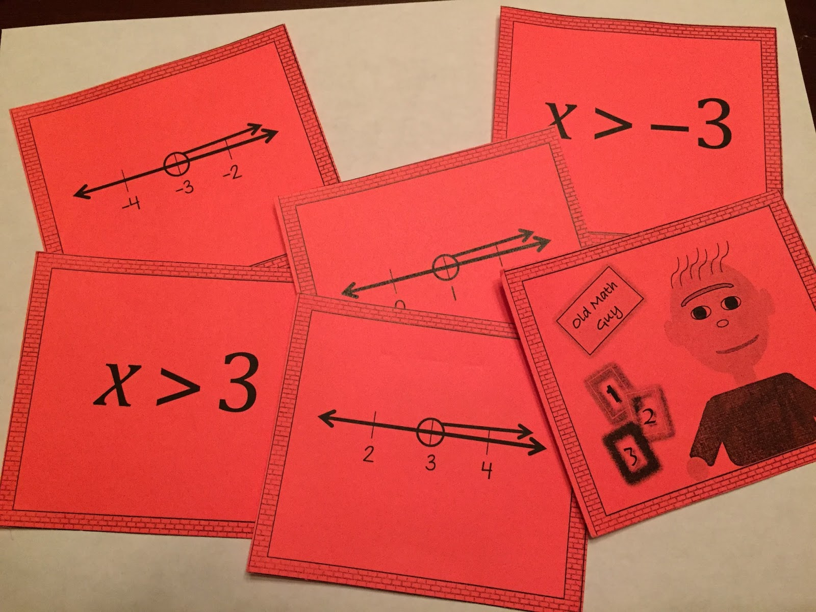 Games in the Secondary Math Classroom | Free to Discover