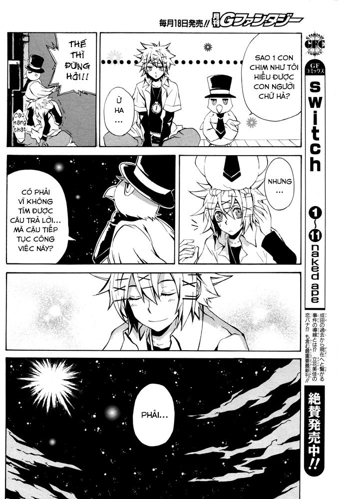 Tokiya chap 1 - Trang 19