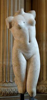 statuia lui venus