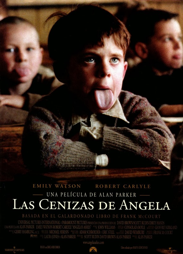 Angela's Ashes - Prochy Angeli - 1999