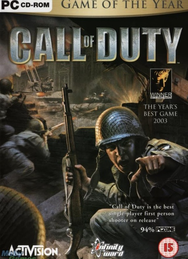 call of duty download