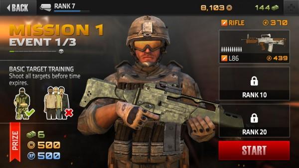 Range Shooter APK 2
