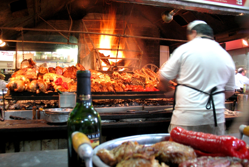 Wayworded food revolts argentina for Argentinean cuisine