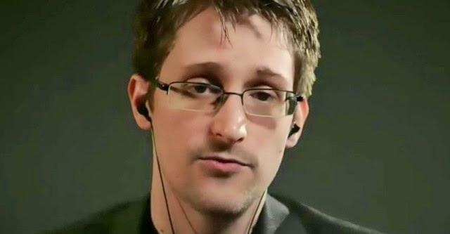 Tránh xa Facebook, Google và Dropbox là lời khuyên từ Snowden