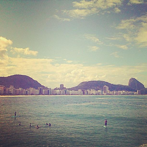 beach, Rio de Janeiro, Pablo Lara H