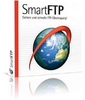 SmartFTP 4.0.1189.0: Transfer File Antara Komputer Lokal Anda dan Server di Internet