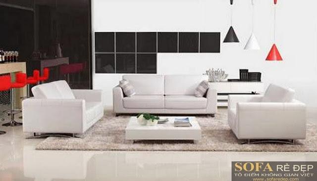 Sofa băng dài D034