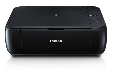 Canon MP287 Series MP Drivers