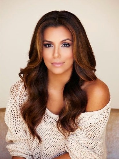 how to get caramel brown hair color