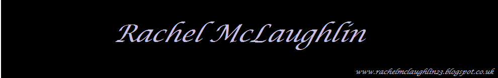 Rachel McLaughlin