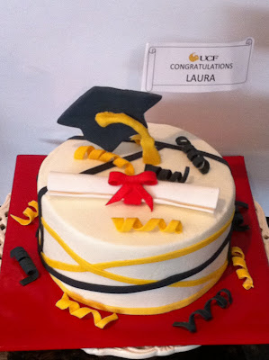 Graduation Cake / by My Sweet Zepol