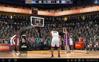 NBA 2K13 APK [FULL] new
