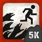 Zombies, Run! logo