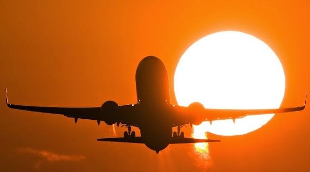 Quanto custa uma passagem aérea para a Califórnia