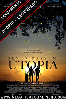 Sete Dias em Utopia Legendado