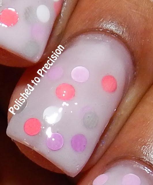 The Polish Bar Cotton Candy