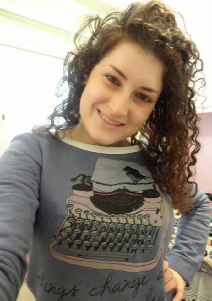 Caroline Ferri