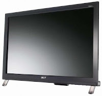 Acer T231H Multi-touch LCD Monitor