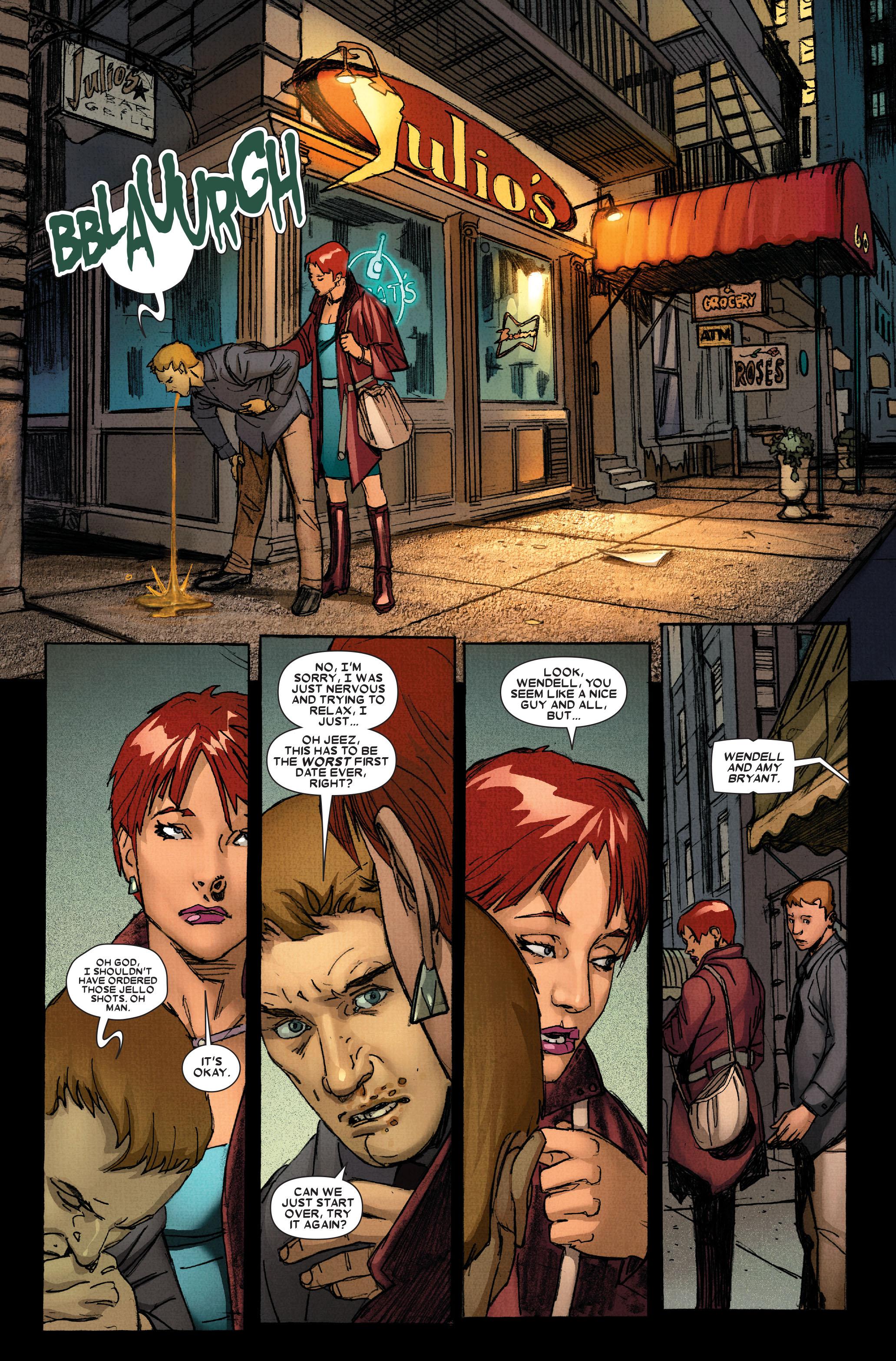 Wolverine: Weapon X #11 #6 - English 11