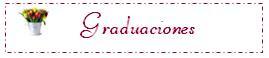 Graduaciones Recuerdos y Tarjeteria