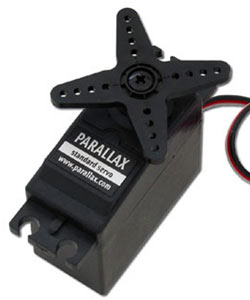 The Basic Of Controlling Servo Motor Using Atmega Series