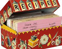 Recipes To Share